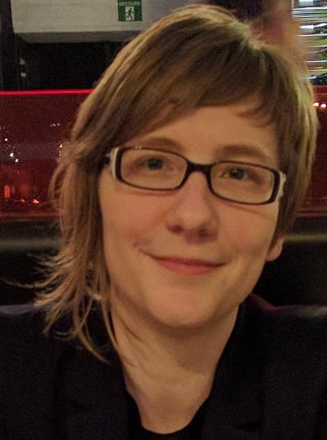 Cécile Vanlofveld